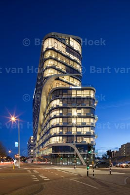 400 Beethovenstraat