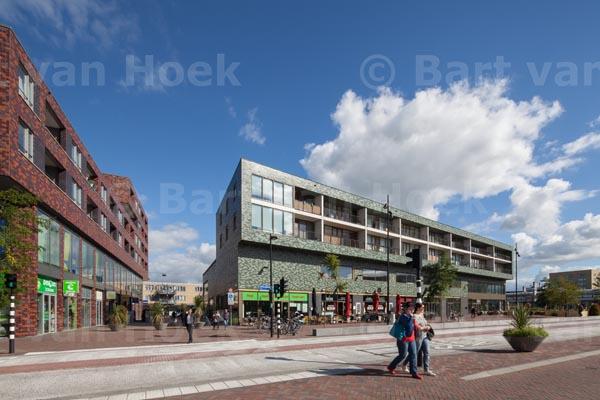 Blok 6 Almere-Buiten