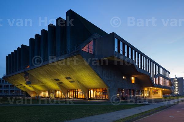 Aula TU Delft