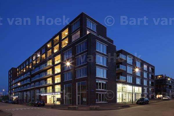 Blok 65A op IJburg