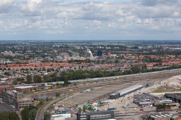 Werkplaats NS Binckhorst