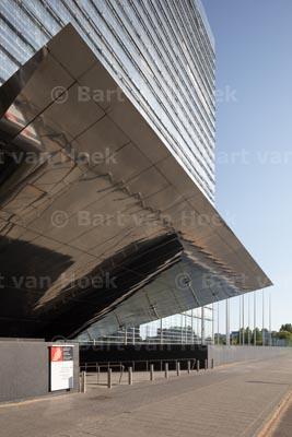 European Patent Office - hoofdentree