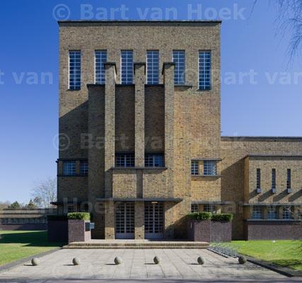 Johan van Oldenbarneveldt Gymnasium