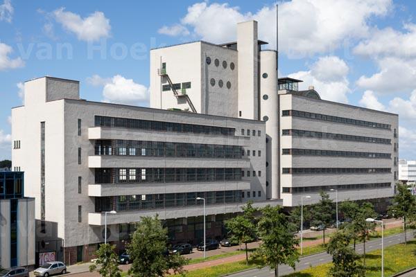 HAKA-gebouw