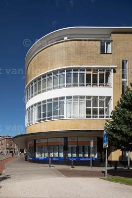 Stadhuis Schiedam