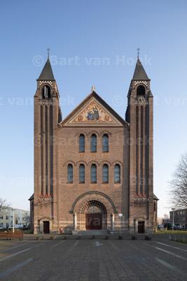 Heilige Familiekerk