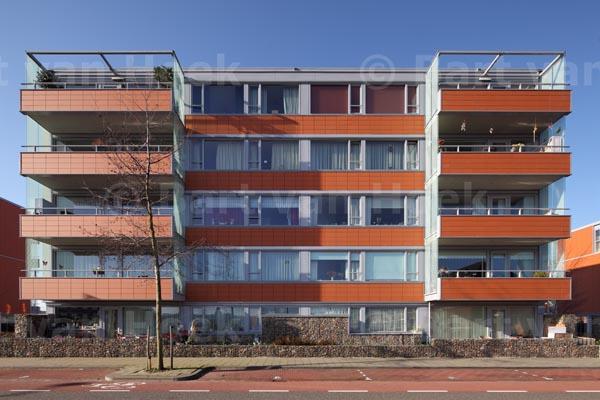 woningbouw Leidschenveen