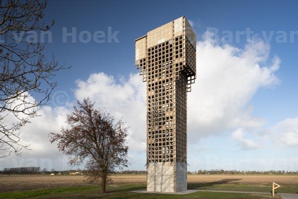 Luchtwachttoren