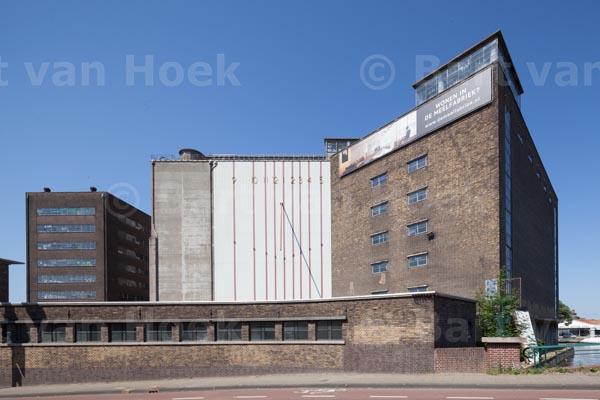 Meelfabriek Leiden