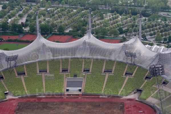 Olympisch Stadion München