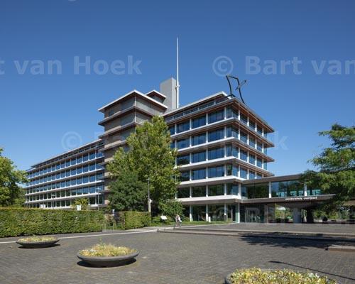 Provinciehuis Overijssel