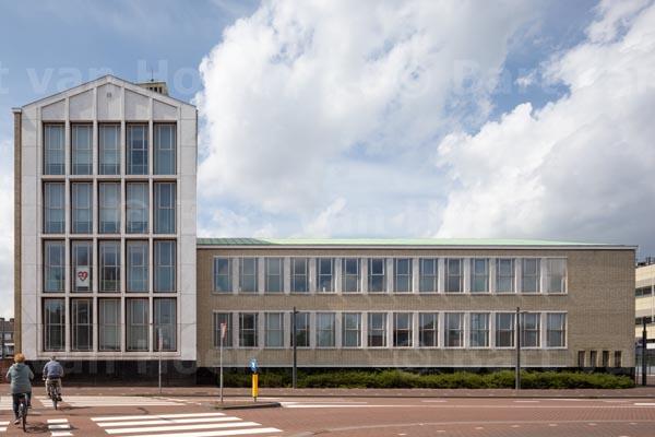 Raadhuis Velsen
