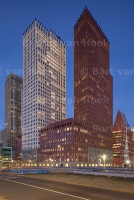Rijkskantoor Turfmarkt 147