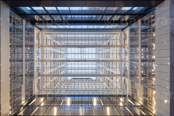Rijnstraat 8, atrium