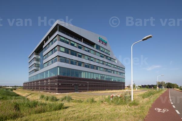 Kantoor Siemens Energy