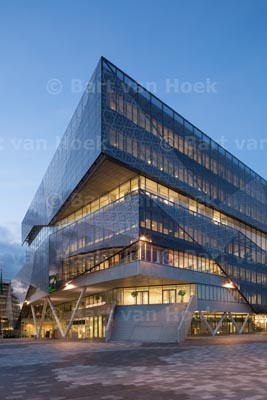 Stadhuis Nieuwegein