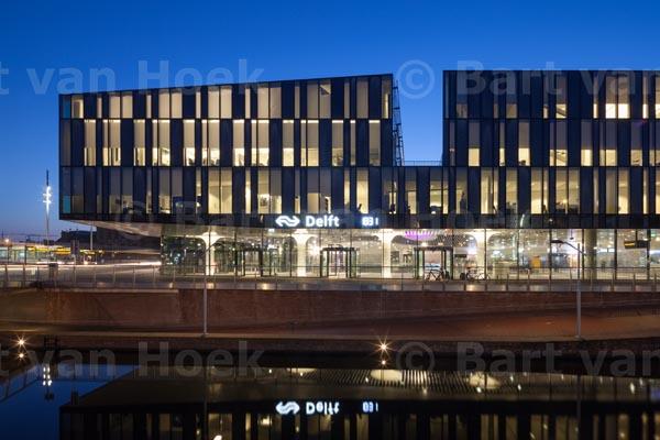 Stadskantoor Delft