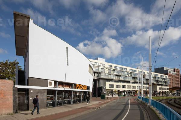Stationsbuurt Den Haag