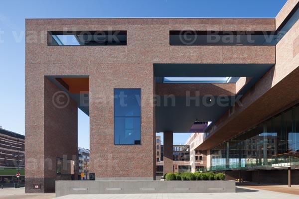 OV-terminal Breda