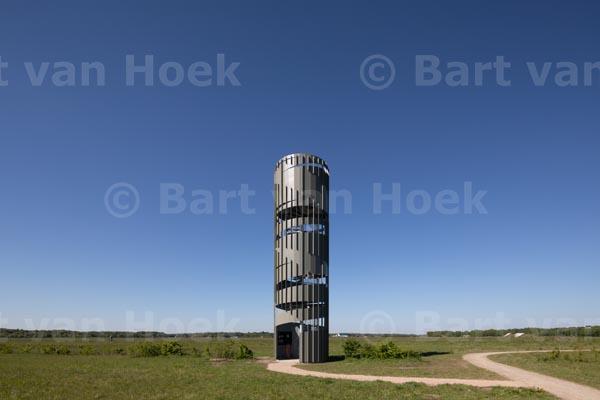 Uitkijktoren Twente