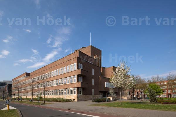 voormalig kantoor Unilever