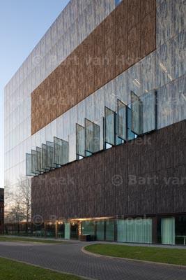 Universiteitsbibliotheek Utrecht
