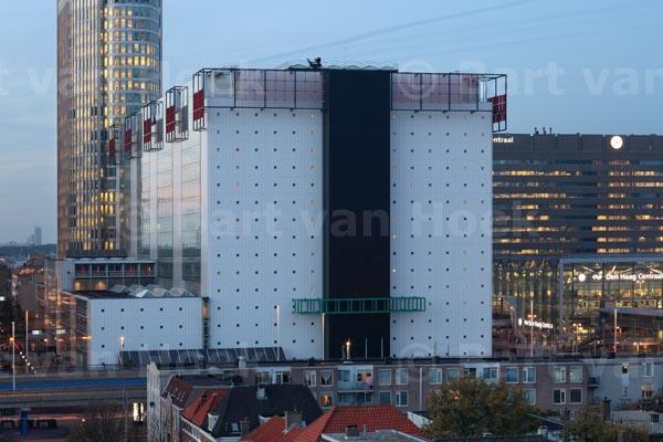 Rijnstraat 8, voormalig VROM