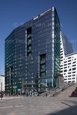 WTC Utrecht
