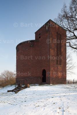 Watertoren Kuiperberg