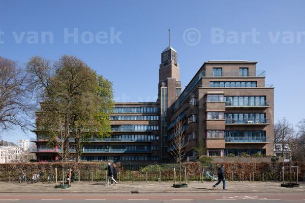 Willemsparkflat