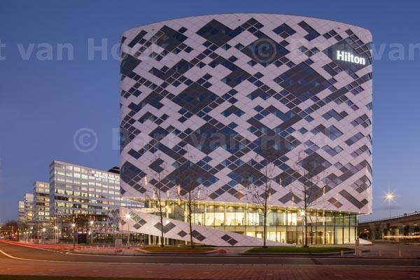 Hilton Hotel Schiphol