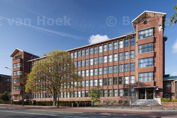 KLM Den Haag