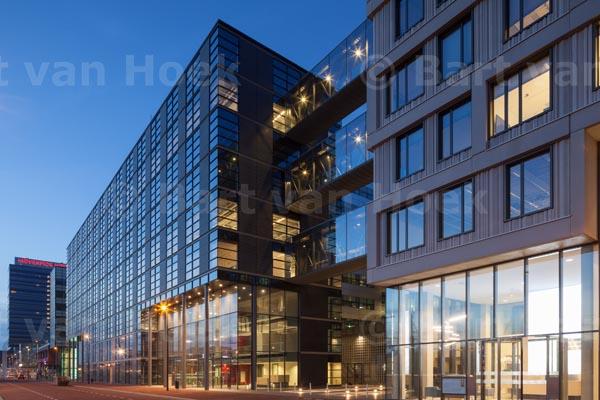 Piet Hein Buildings