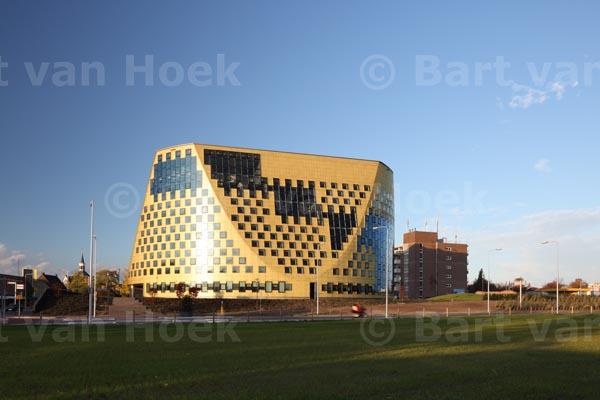 Raadhuis Hardenberg