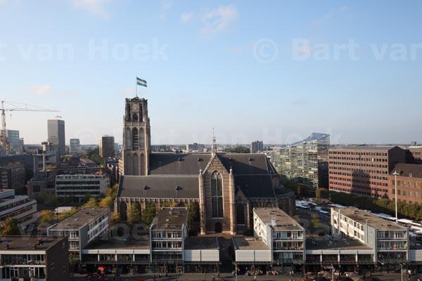 Rotterdam Laurenskwartier